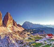 Dolomity A Jižní Tyrolsko - Dobrodružství V Srdci Přírody