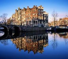 Zeměmi Beneluxu