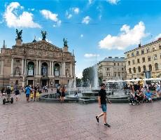 UNESCO památky západní Ukrajiny a východního Slovenska