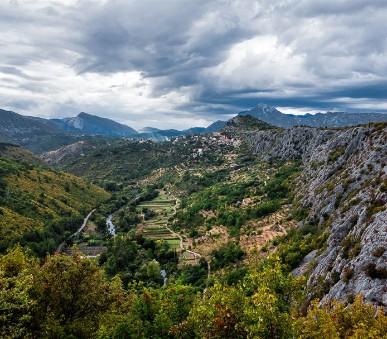 Proslulá i méně známá zákoutí Dalmácie
