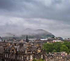 Tajuplné Skotsko - fascinující rozmanitost