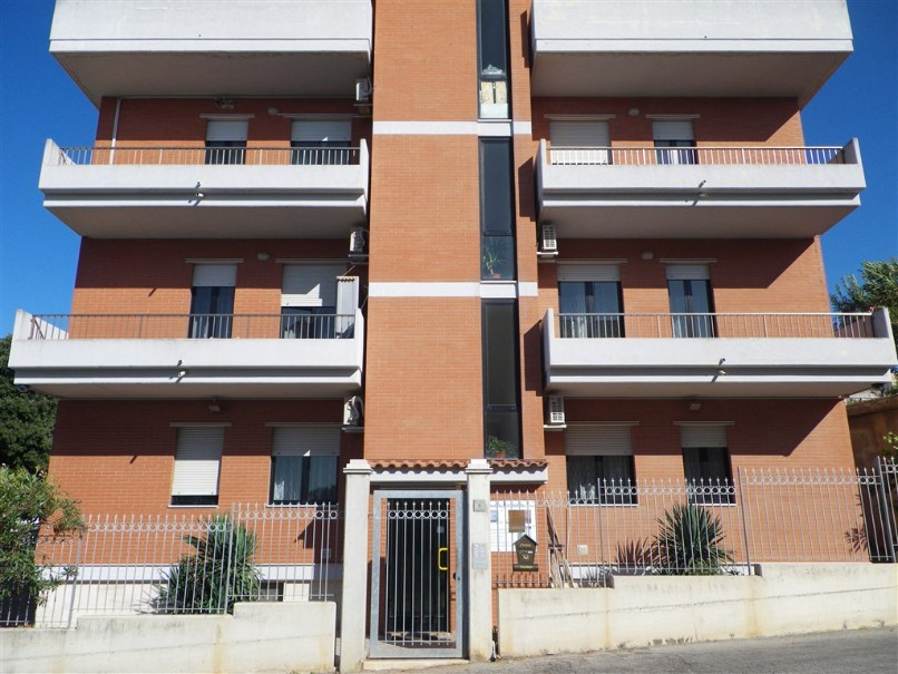 Residence Belvedere (fotografie 1)