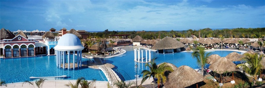 Hotel Iberostar Varadero (fotografie 2)