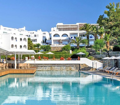 Hotel Lindos Village Resort & Spa