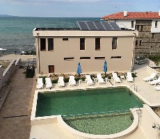 Hotelový komplex Melia Mar