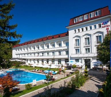 Melsa Coop Hotel (hlavní fotografie)