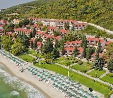 Hotelový komplex Royal Villas