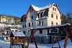 Hotel Slunný Dvůr (fotografie 2)