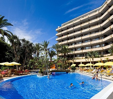 Hotel Smy Puerto De La Cruz (hlavní fotografie)