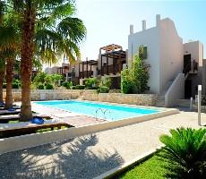 Apartmány Plakias Resort