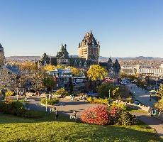 To nejlepší z Québecu + Montréal + Toronto + Niagárské vodopády