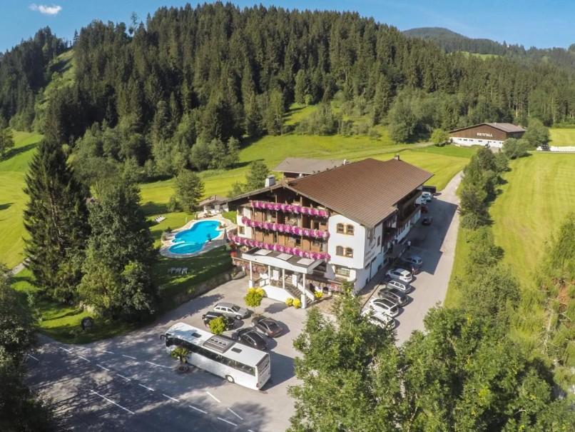 Hotel Haflingerhof (fotografie 2)