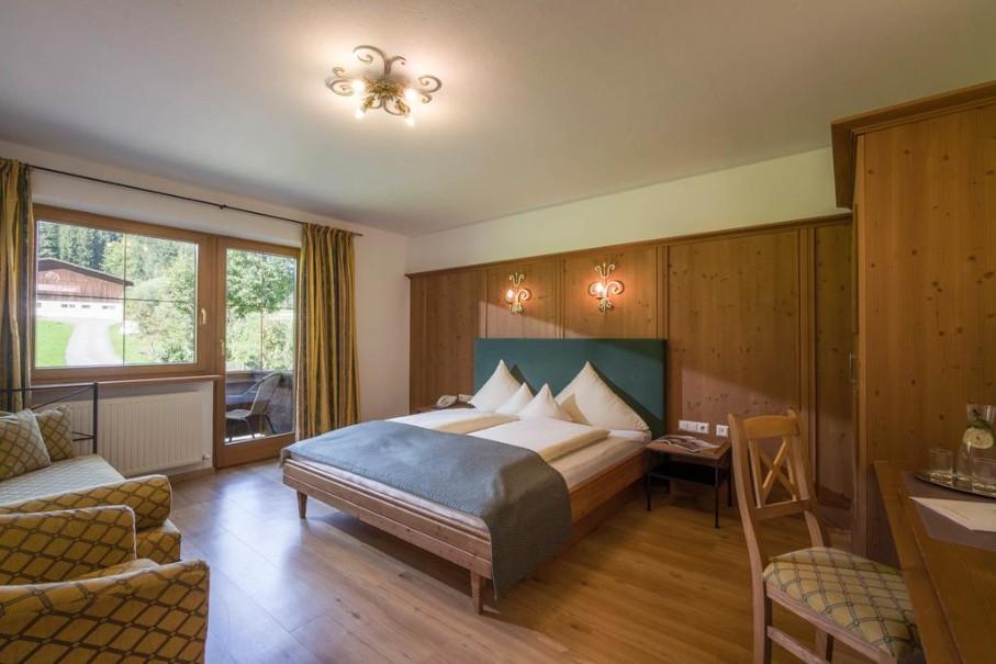 Hotel Haflingerhof (fotografie 9)