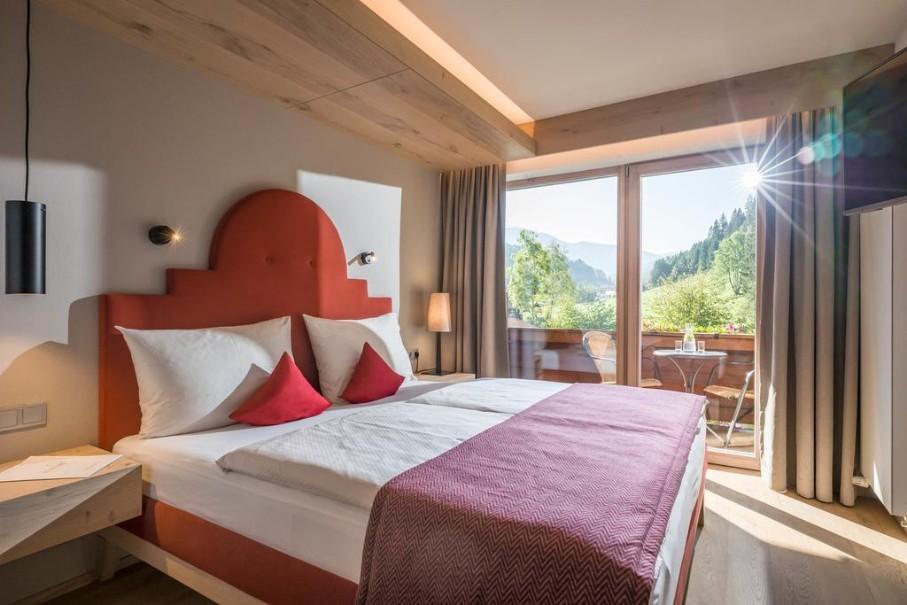 Hotel Haflingerhof (fotografie 10)