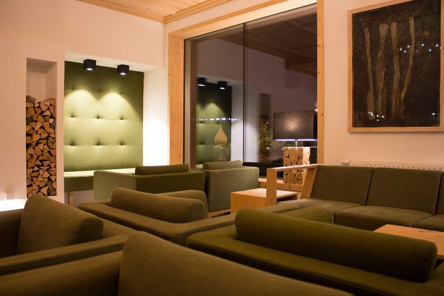 Hotel Haflingerhof (fotografie 13)
