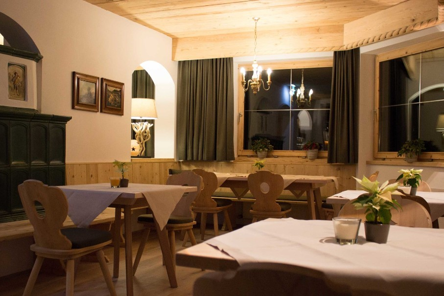 Hotel Haflingerhof (fotografie 15)