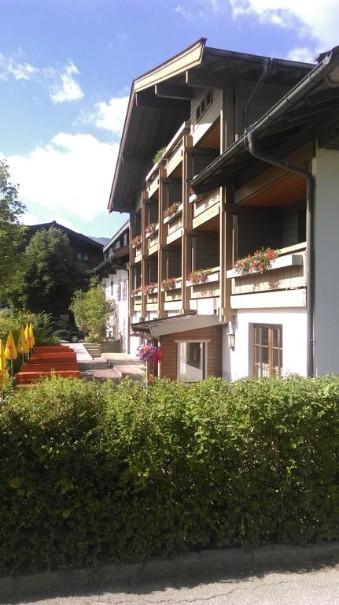 Landgasthof Hotel Almerwirt (fotografie 1)