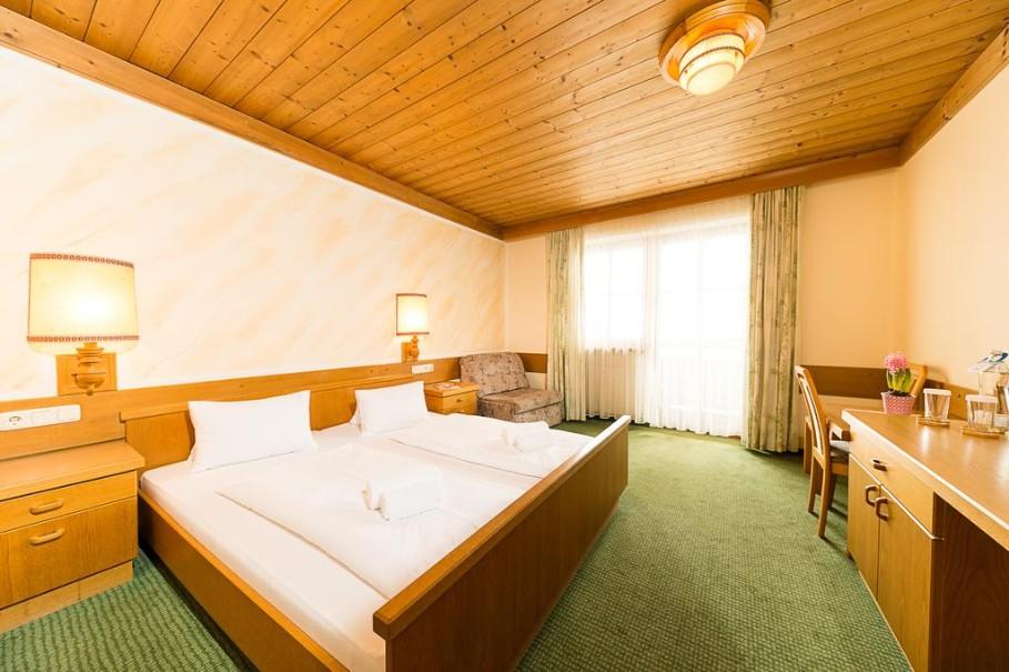 Landgasthof Hotel Almerwirt (fotografie 3)