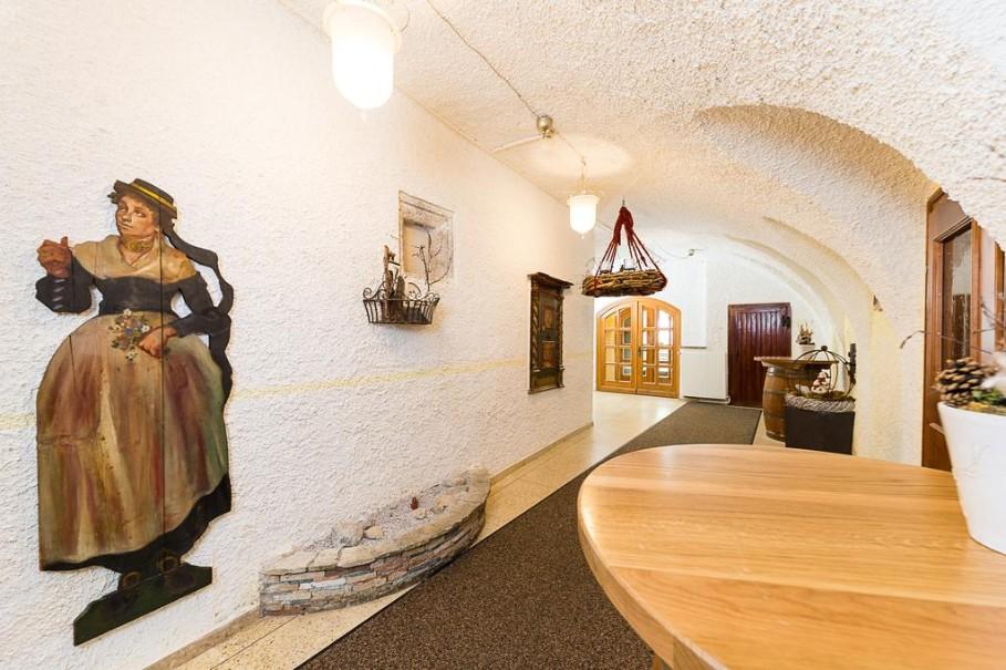 Landgasthof Hotel Almerwirt (fotografie 6)