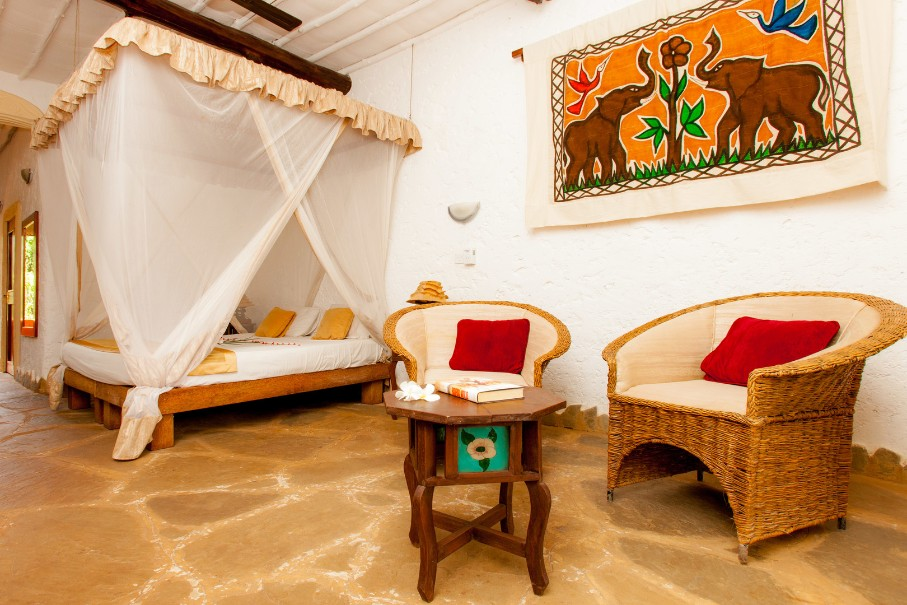 Hotel The Sands At Chale Island (fotografie 4)
