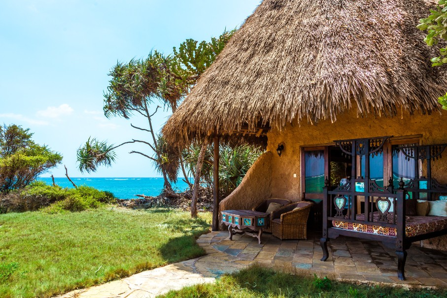Hotel The Sands At Chale Island (fotografie 7)