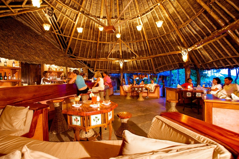 Hotel The Sands At Chale Island (fotografie 12)