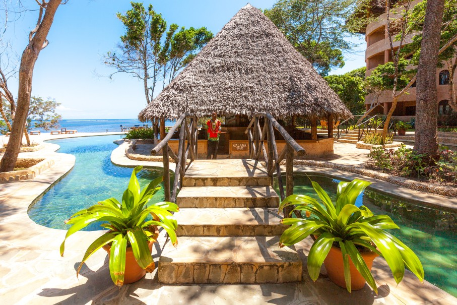 Hotel The Sands At Chale Island (fotografie 19)