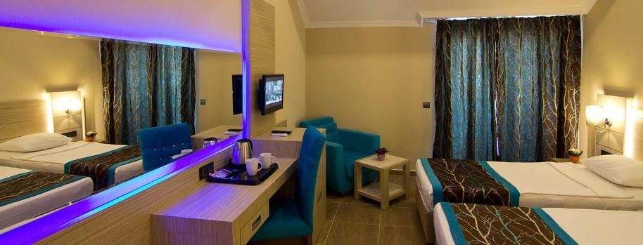 Kaila Beach Hotel (xx. Katya Hotel) (fotografie 14)