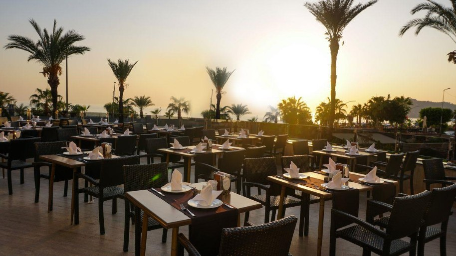 Kaila Beach Hotel (xx. Katya Hotel) (fotografie 17)