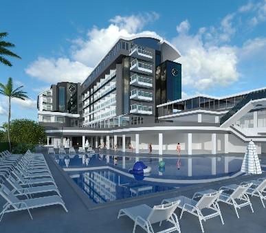Kaila Beach Hotel (xx. Katya Hotel)