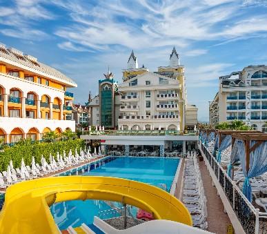 Hotel Dream World Resort & Spa