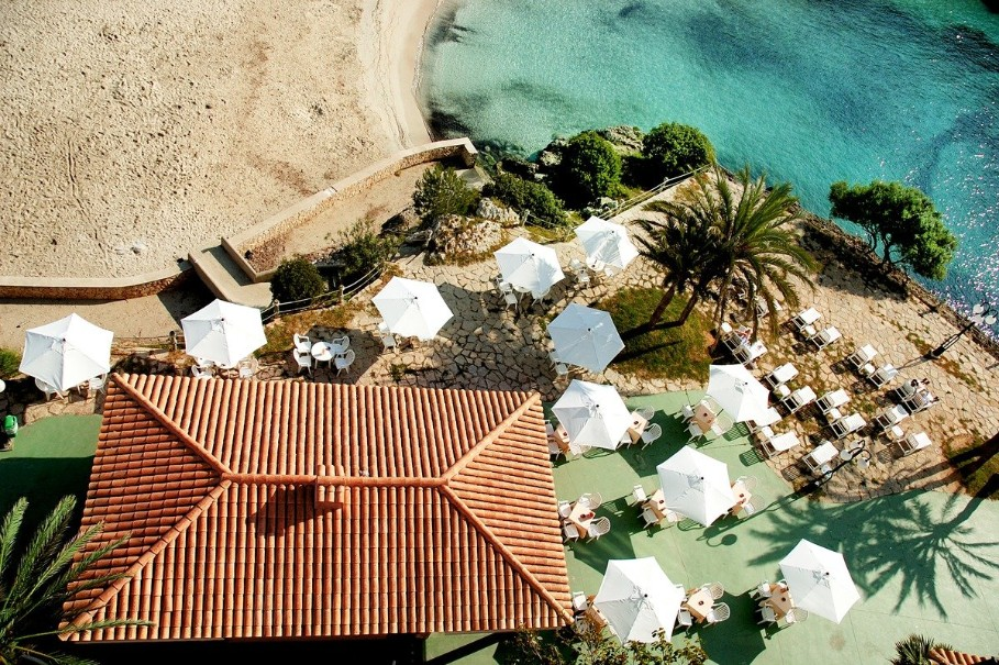 Hotel Barcelo Ponent Playa (fotografie 16)