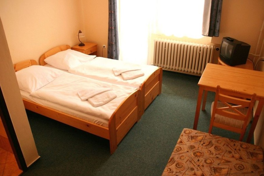 Hotel Esprit (fotografie 2)