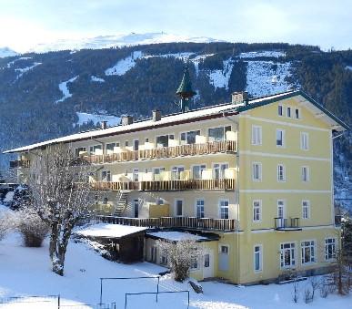 Hotel Helenenburg (hlavní fotografie)