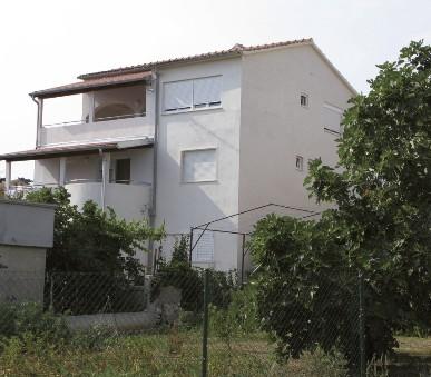 Apartmány Dominik