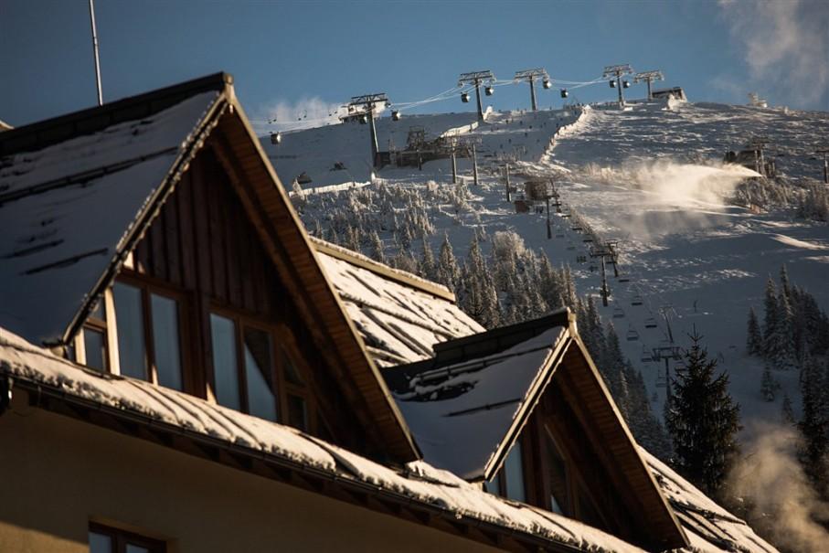 Hotel Ski & Wellness Residence Družba (fotografie 31)