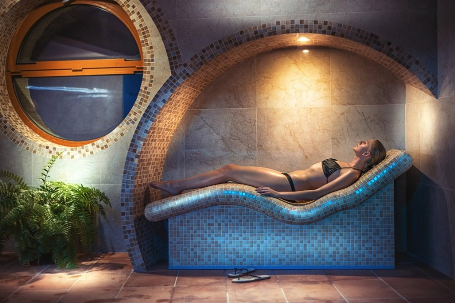Hotel Ski & Wellness Residence Družba (fotografie 34)