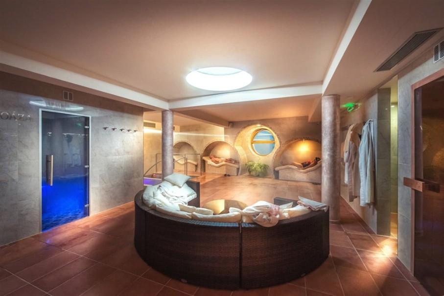 Hotel Ski & Wellness Residence Družba (fotografie 35)