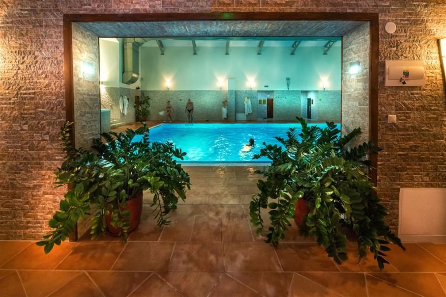 Hotel Ski & Wellness Residence Družba (fotografie 36)