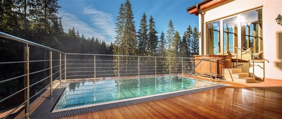Ski & Wellness Residence Družba (fotografie 40)