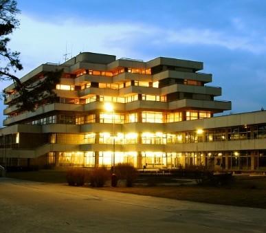 Léčebný dům Velká Fatra