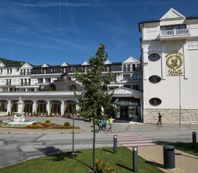 Hotel Aphrodite Palace (hlavní fotografie)