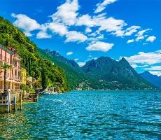 Za poznáním jižního Švýcarska – Ticino