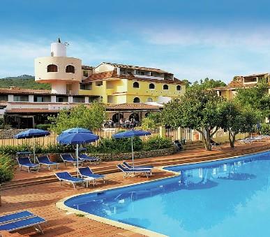 Hotel Colonna Beach