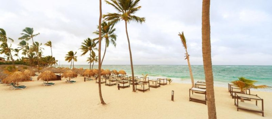 Hotel Punta Cana Princess All Suites Resort & Spa (fotografie 7)