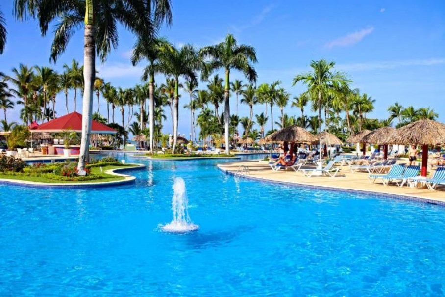 Hotel Gran Bahia Principe La Romana (fotografie 1)