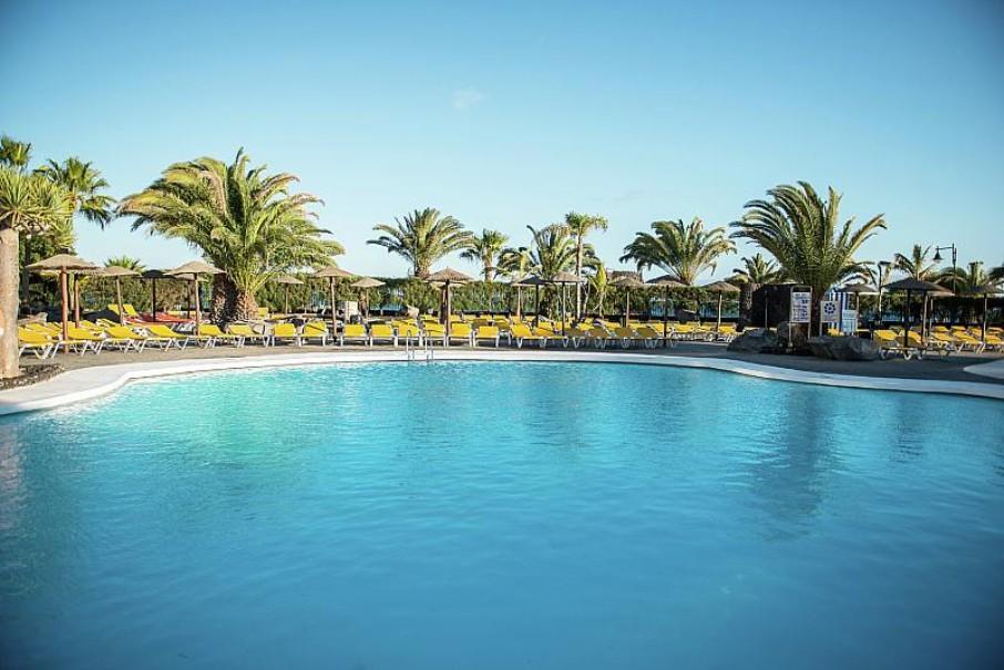 Hotel Beatriz Playa & Spa (fotografie 12)
