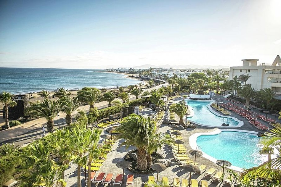 Hotel Beatriz Playa & Spa (fotografie 1)