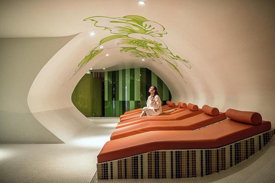 Hotel Beatriz Playa & Spa (fotografie 16)