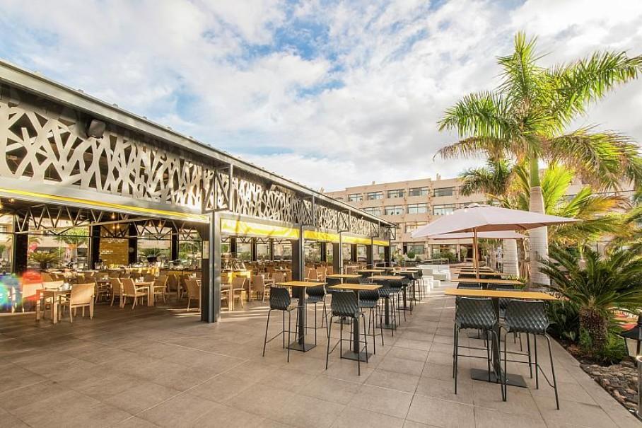 Hotel Beatriz Playa & Spa (fotografie 17)